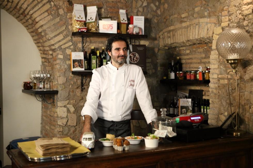 Street food a Roma in 3 botteghe: itinerario gastronomico - Foto 14