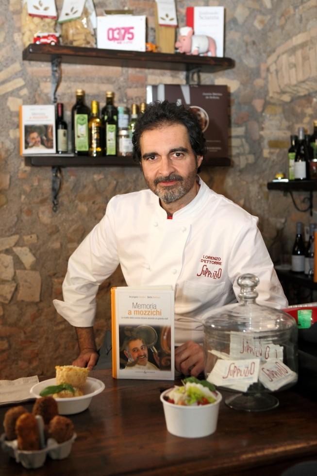 Street food a Roma in 3 botteghe: itinerario gastronomico - Foto 24