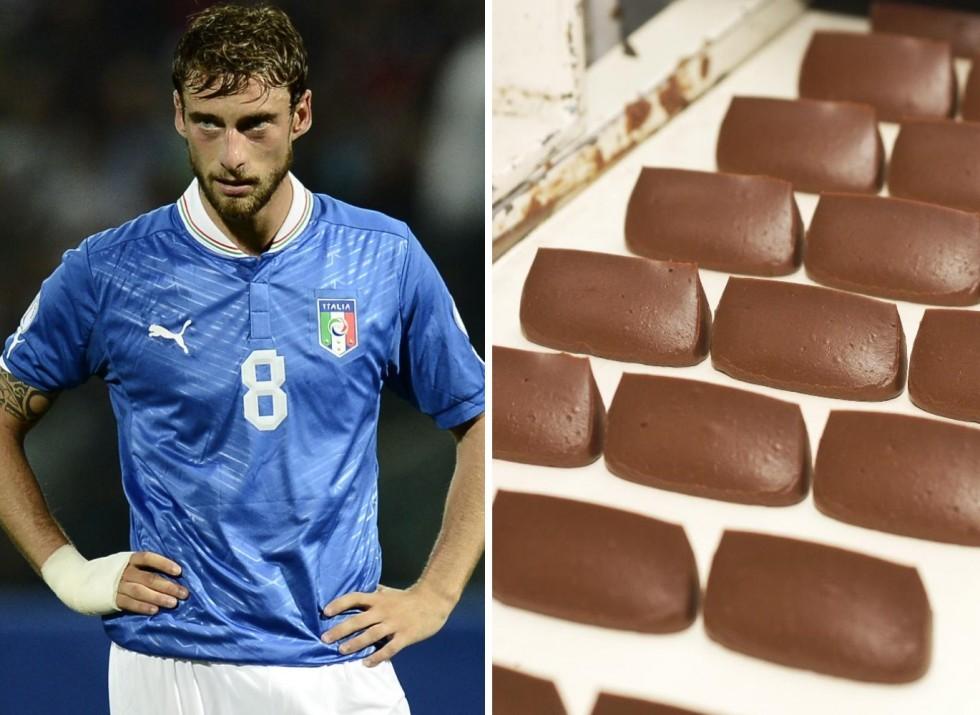 Se fosse un piatto? La Nazionale Italiana di calcio a tavola - Foto 17