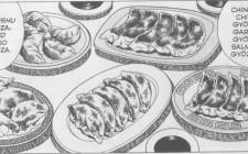 Oishinbo: il manga parla di cucina