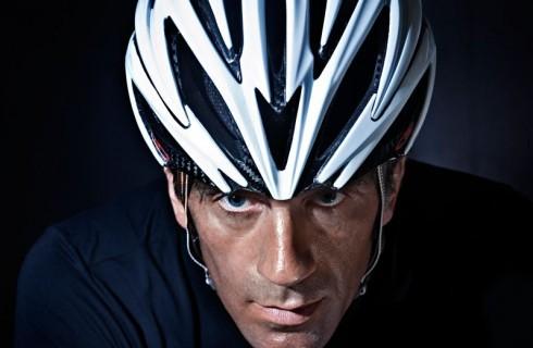 Il senso di Davide Oldani per lo sport