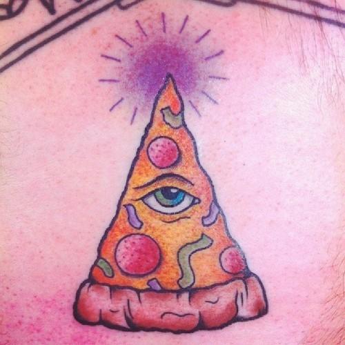 Food & Tattoo: la strana moda del cibo indelebile - Foto 7