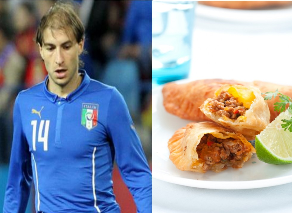 Se fosse un piatto? La Nazionale Italiana di calcio a tavola - Foto 11