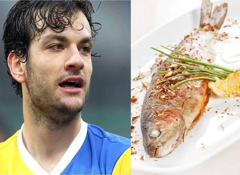Se fosse un piatto? La Nazionale Italiana di calcio a tavola - Foto 19