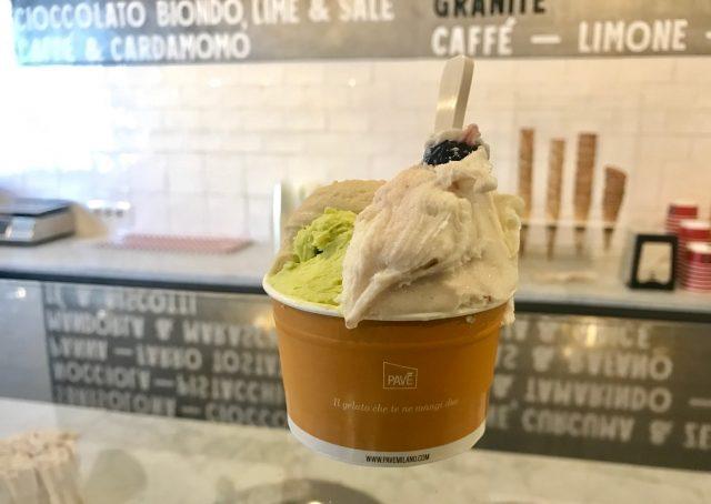 pave-gelati-e-granite-pistacchio-mandorle-e-marasche-cioccolato-biondo-lime-e-sale