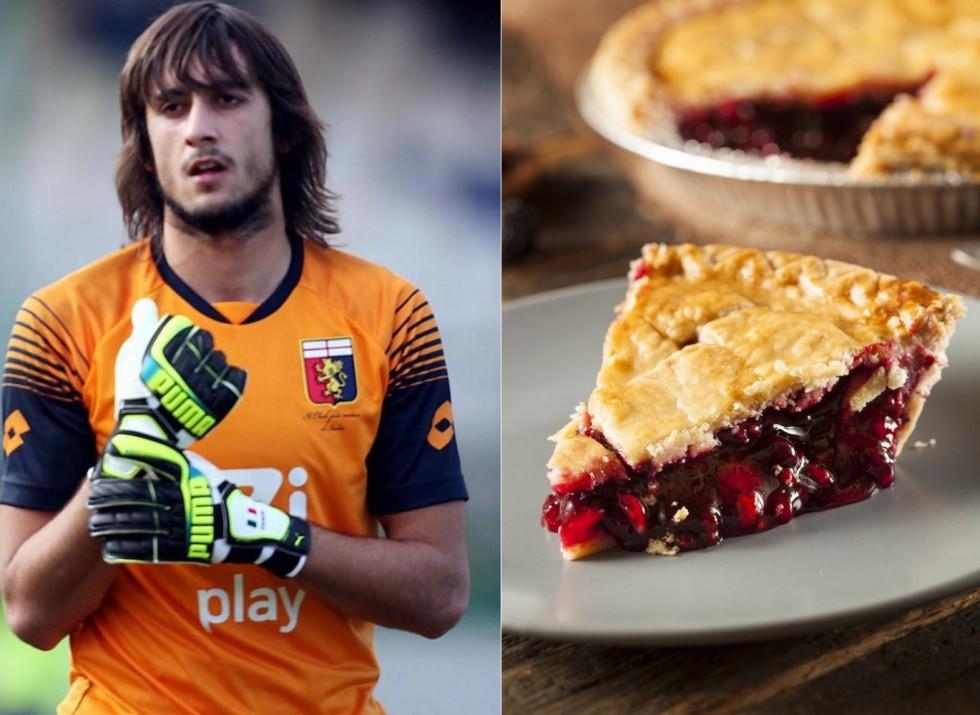Se fosse un piatto? La Nazionale Italiana di calcio a tavola - Foto 23