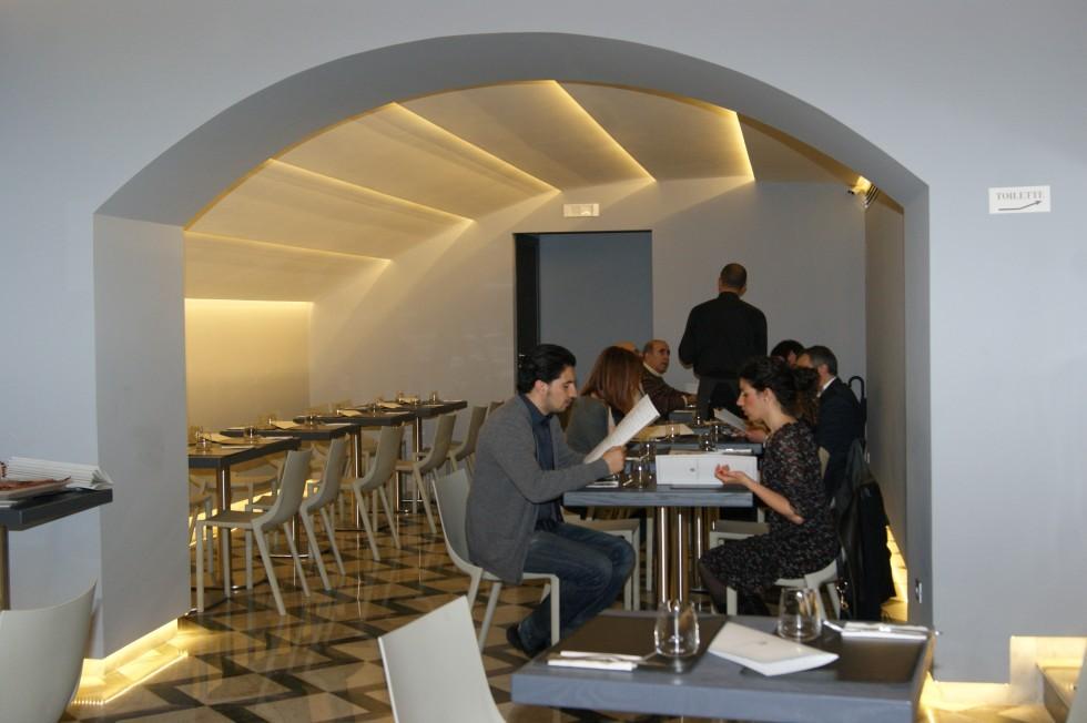 Pizzeria Palazzo Petrucci, Napoli - Foto 3