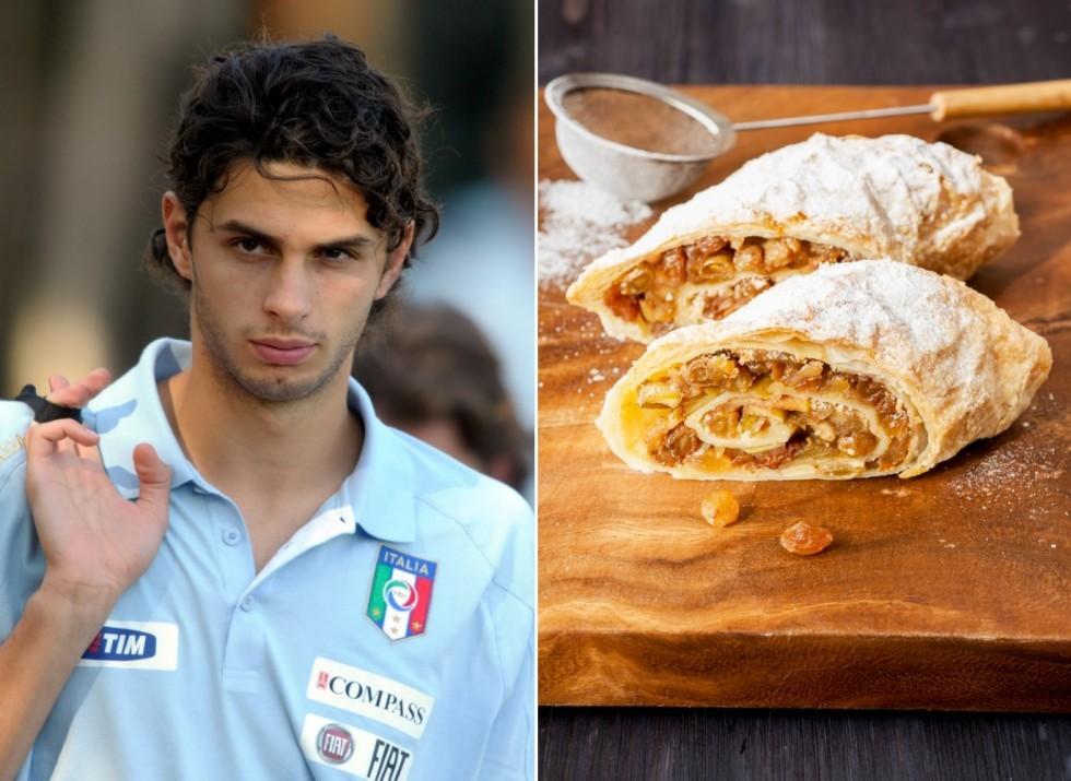 Se fosse un piatto? La Nazionale Italiana di calcio a tavola - Foto 13