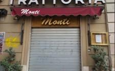 Trattoria Monti, Roma