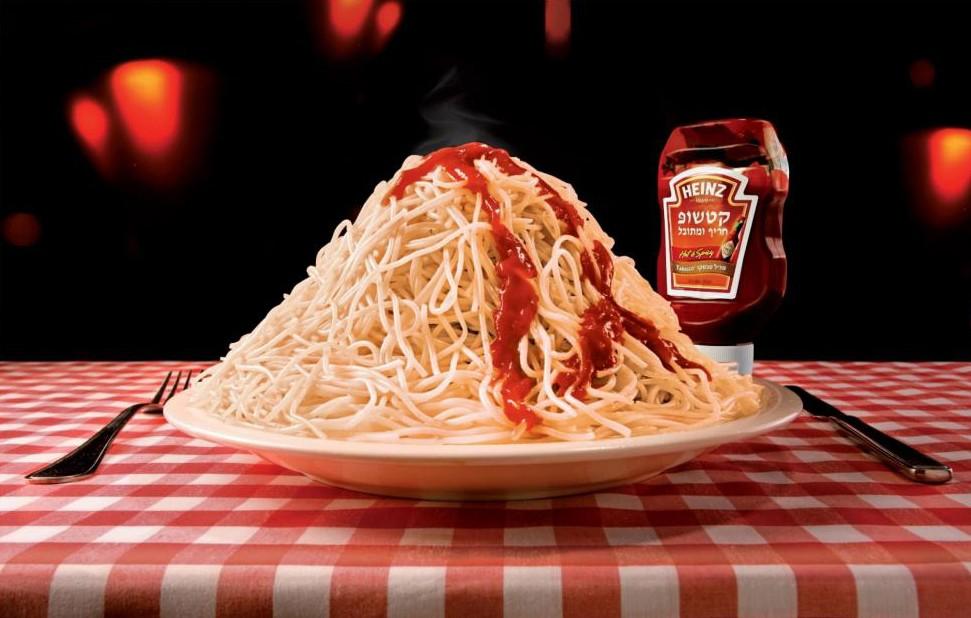 Italian food? No, grazie! - Foto 3