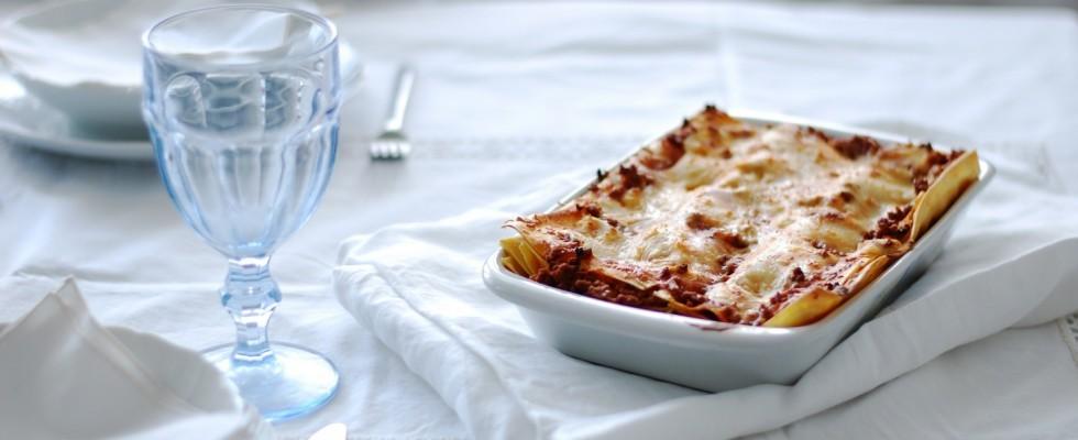 La pasta al forno perfetta di Giovanni Milana