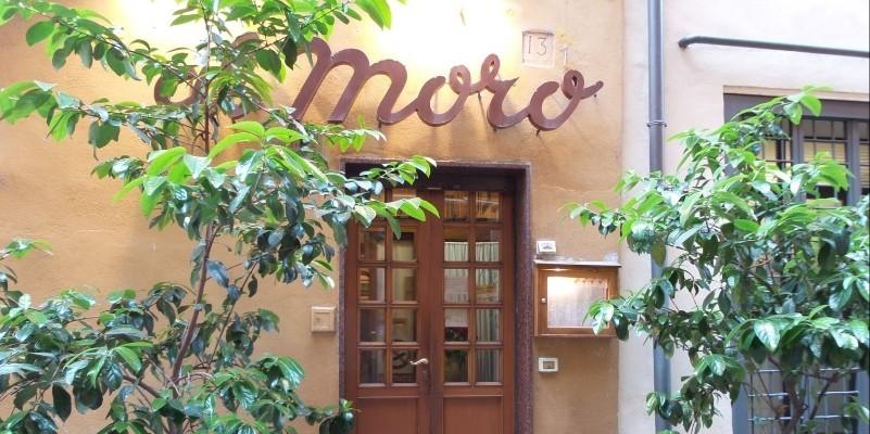 Al Moro, Roma