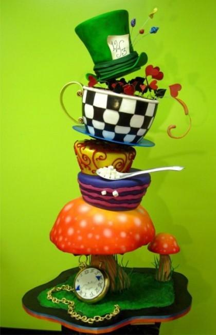 Cake design: le torte più strane del web - Foto 1