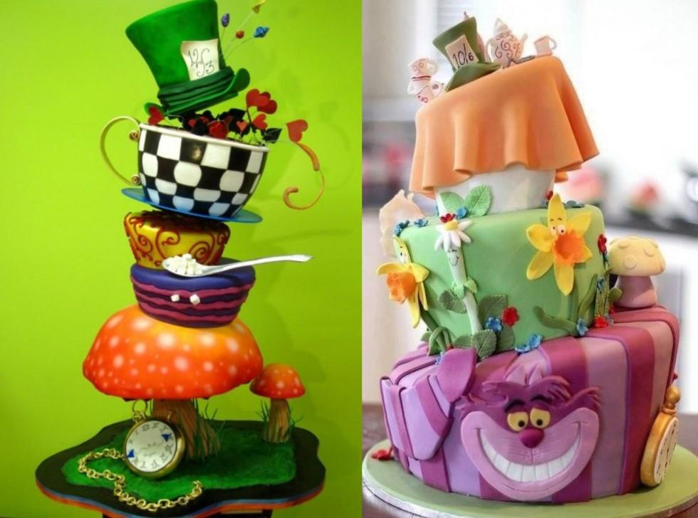 Cake design: le torte più strane del web - Foto 44