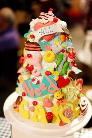 Cake design: le torte più strane del web - Foto 2