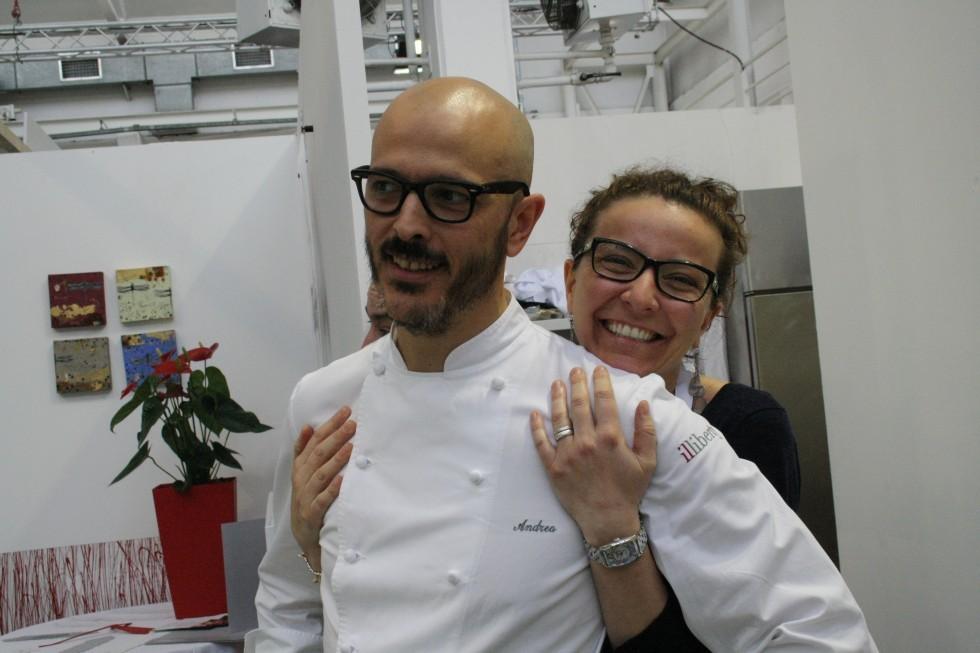 Tutte le persone di Taste of Milano 2014 - Foto 16