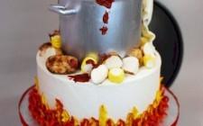 Cake design: le torte più strane del web
