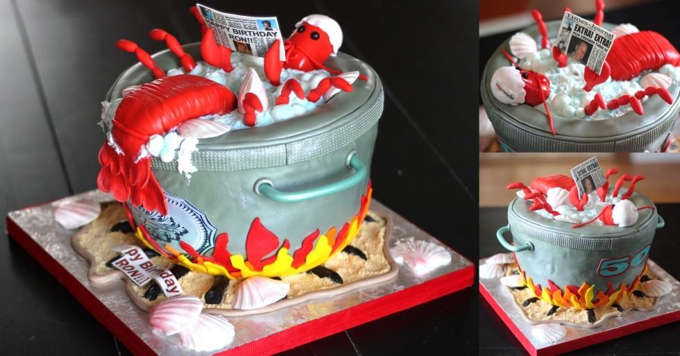 Cake design: le torte più strane del web - Foto 48