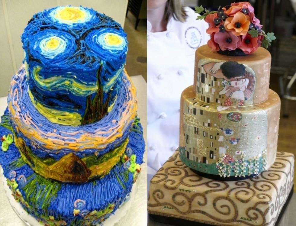 Cake design: le torte più strane del web - Foto 50