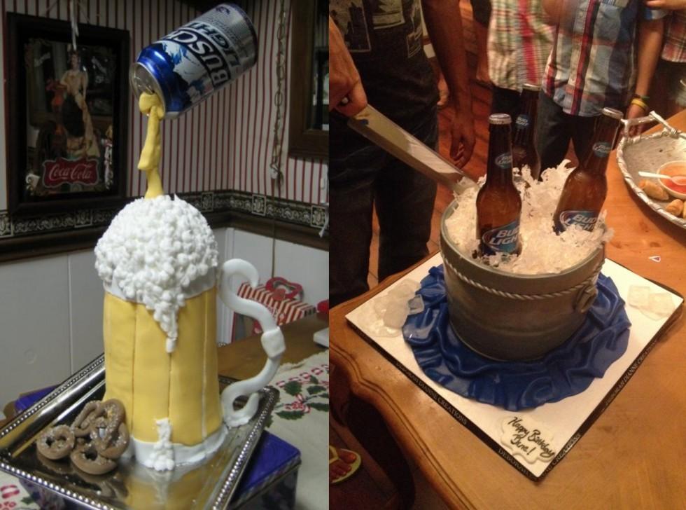 Cake design: le torte più strane del web - Foto 49