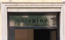 Gelateria Carapina arriva nella Capitale