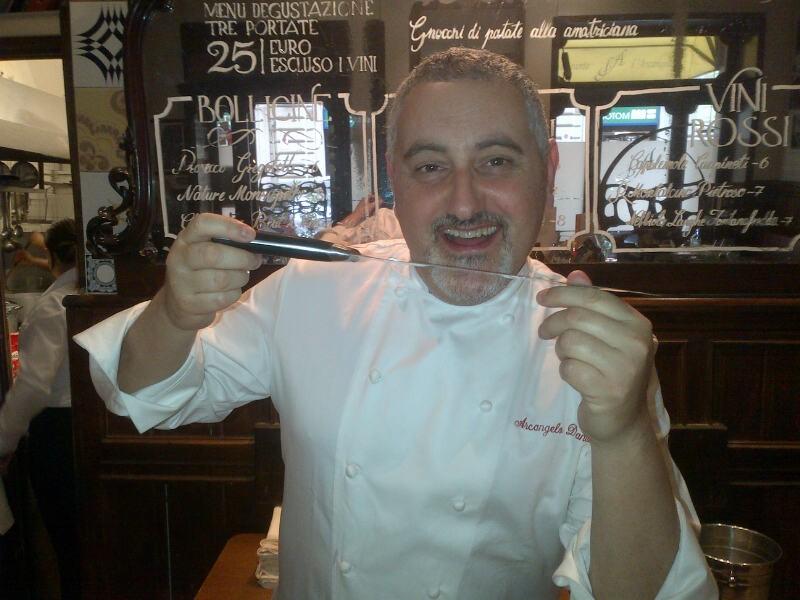 Taste of Milano: i vostri #Chelfie - Foto 9