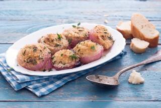 Cipolle al forno: il contorno perfetto