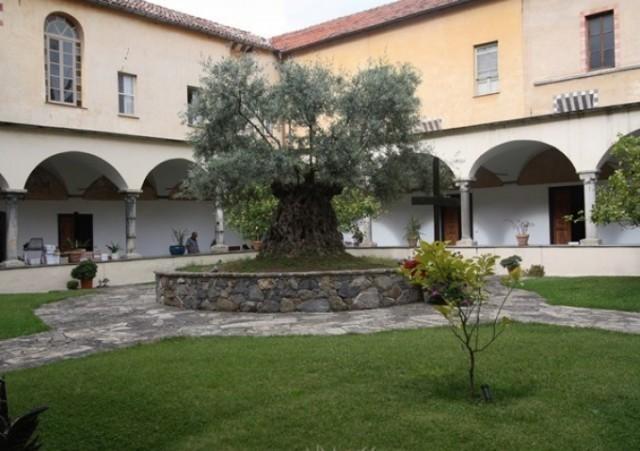Convento di Taggia