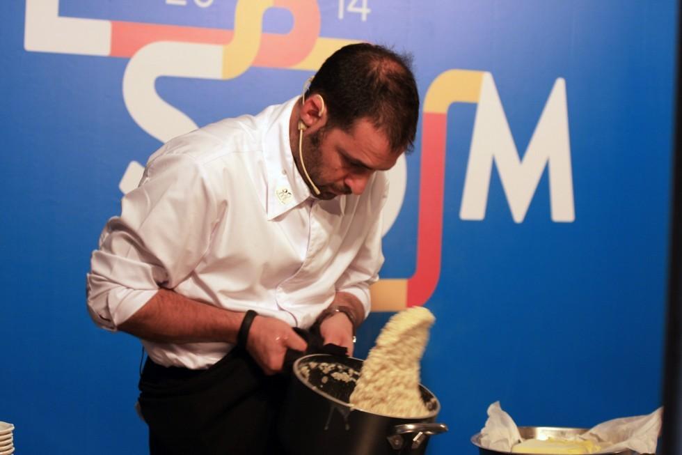 Le strade della mozzarella: le immagini - Foto 11