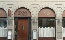 Cucina del Toro, Milano