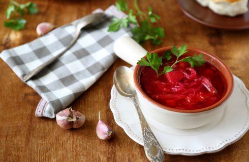 La cucina russa le sue ricette, un favoloso mix di tante tradizioni nazionali
