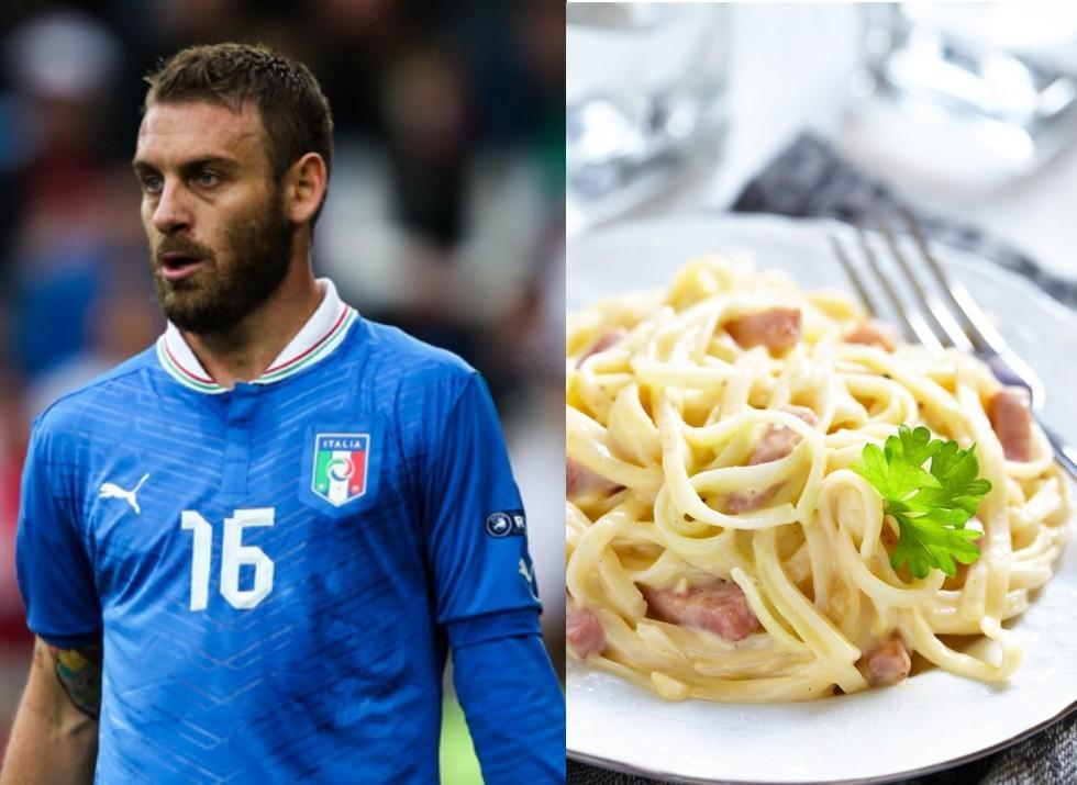 Se fosse un piatto? La Nazionale Italiana di calcio a tavola - Foto 16