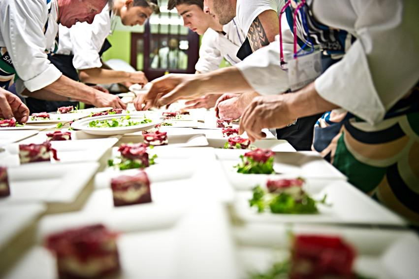 SaporiReclusi: la cena nel carcere di Saluzzo - Foto 2