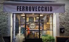 Ferrovecchio, Roma