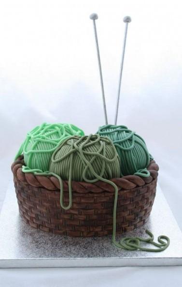 Cake design: le torte più strane del web - Foto 15