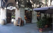 Milano: Bibendum diventa Baladin