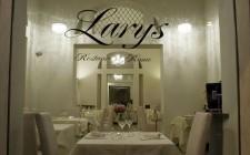 Larys, Roma