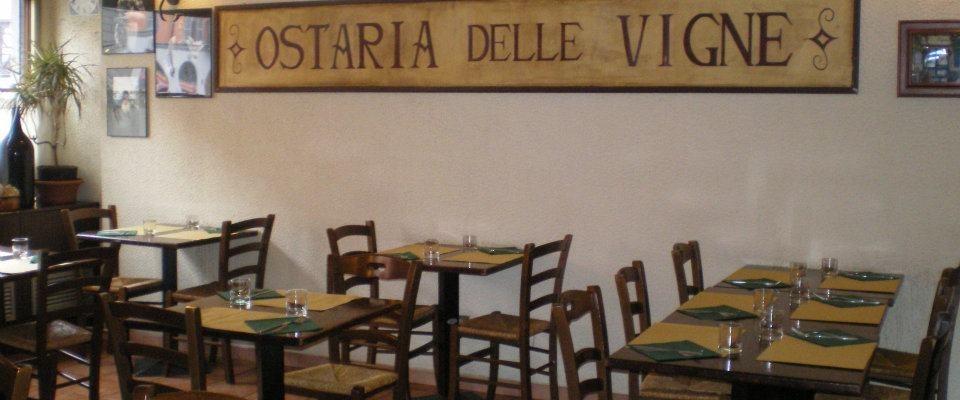 Le Vigne, Milano