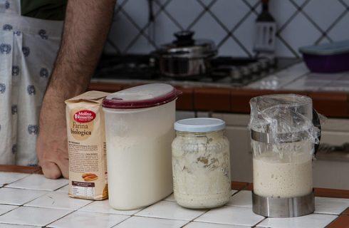 Pasta madre Day, che cos'è e quali sono le ricette per usarla al meglio