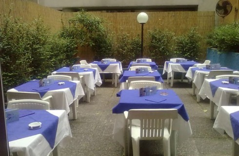 Locanda Greca, Milano