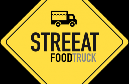 Il cibo di strada al centro di Streeat – European Food Truck Festival a Milano dal 30 Maggio