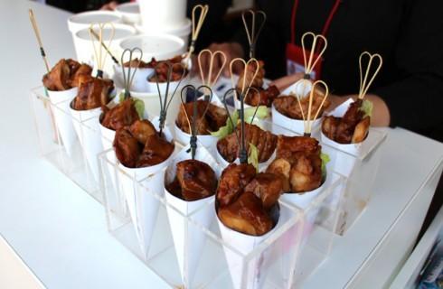 Il cibo di strada giapponese sbarca al Milano Manga Festival