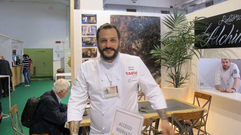 Tutte le persone di Taste of Milano 2014 - Foto 11