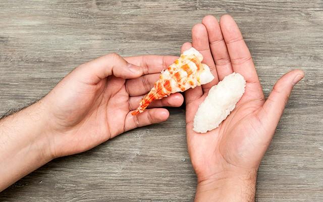 La foto ricetta del re del sushi: il nigiri - Foto 17