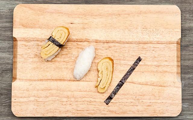La foto ricetta del re del sushi: il nigiri - Foto 19