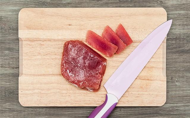 La foto ricetta del re del sushi: il nigiri - Foto 8