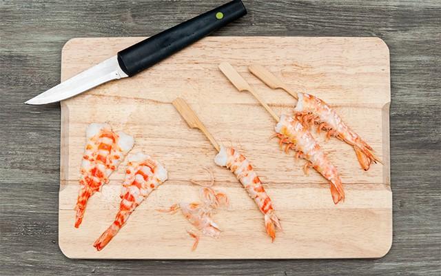 La foto ricetta del re del sushi: il nigiri - Foto 10