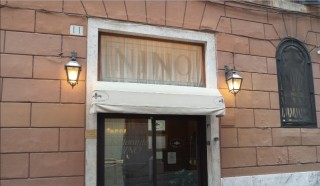 Nino, Roma