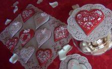 La ricetta dei biscotti decorati per la Festa della mamma da fare a casa