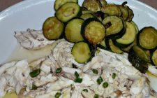 Le zucchine trifolate light, perfette per la dieta